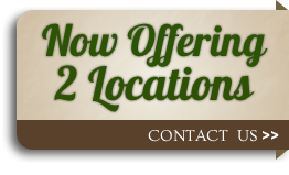 Now Offering 2 Locations